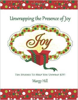Unwrapping the Presence of Joy