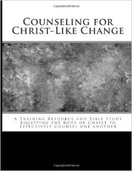 Counseling for Christ-Like Change