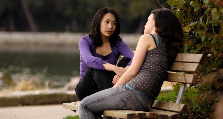 Ruth and Naomi: Victorious in Relationships